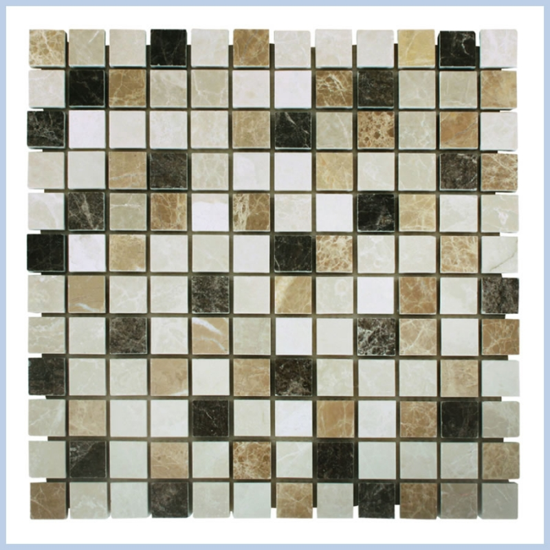 Mix Beige&cappuchino Mosaics
